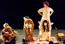[Critique] Les Occasionneurs donnent un avant-goût de leur «Songe d'une Nuit d'Eté» à Strasbourg