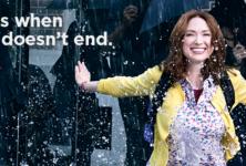«Unbreakable Kimmy Schmidt», New-York sous l'oeil neuf de Tina Fey disponible sur Netflix
