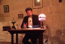Les Causeries historiennes de David Wahl à la Maison de la poésie