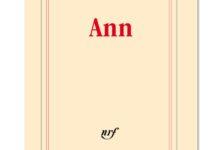 «Ann», une déclaration d'amour à une jeune-femme thailandaise par Fabrice Guénier