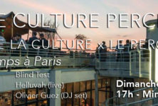 L'agenda culture de la semaine du 6 avril