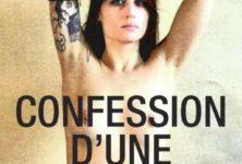 Éloïse Bouton livre la « Confession d'une ex-Femen »