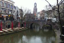 [Carnet de Voyage] Utrecht met la pédale forte