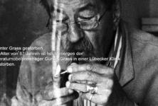 Le grand écrivain Allemand Günter Grass disparaît à l'âge de 87 ans