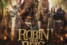 [Critique] « Robin des Bois la véritable histoire » Max Boublil tourne en rond dans une comédie paresseuse