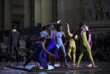«Heroes, prélude», ou quand la danse hip-hop entre au Panthéon