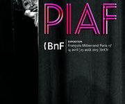 «Piaf» à la BNF: une exposition aux couleurs de la Môme