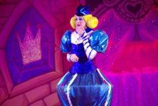 « Robin des Bois, la légende… ou presque ! » à l'Apollo Théâtre