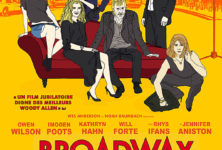[Critique] « Broadway Therapy » : inoffensive comédie new-yorkaise à la Woody Allen