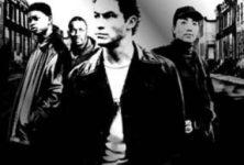 L'équipe de la série «The Wire» réagit face aux émeutes à Baltimore
