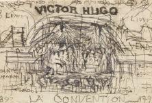 «Dessins parallèles» à la Maison Victor Hugo: quand les lettres et la musique se rencontrent dans le dessin