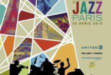Profitez de la veille du week-end prolongé pour aller à la Journée internationale du jazz