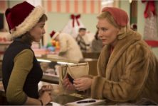 [Compétition] « Carol », les corsets languissants du mélo for women only