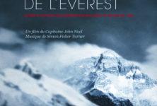 [Sortie DVD]»L'Epopée de l'Everest», un film restauré de 1924 d'une beauté sidérante