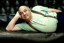 Rémy Kolpa Kopoul, une des voix mythiques de Radio Nova, est mort