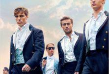 [Critique DVD] «The Riot Club», une immersion en demi-teinte au cœur d'une fraternité dorée d'Oxford
