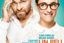 [Critique] « Un peu, beaucoup, aveuglément » : Clovis Cornillac signe une comédie romantique originale et séduisante