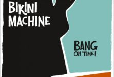 L'interview stroboscopique : Bikini Machine