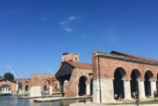 Venise, jour 2 : Un Arsenal au soleil et une nuit d'errance vénitienne