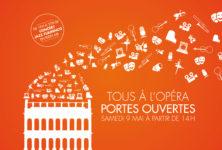 «Tous à l'Opéra!» : la Maison lyonnaise ouvre grand ses portes!