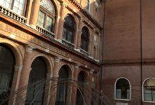 Venise, jour 3 : Aux marches de la biennale