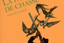 «La Partie de chasse» d'Isabel Colegate : so british !