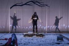 Requiem au Théâtre des Célestins de Lyon