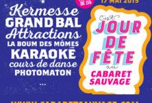 Gagnez 10×2 places pour la soirée « Jour de Fête » au Cabaret Sauvage le 17 mai