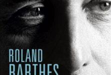 Édifier les légitimités, un itinéraire intellectuel de Barthes