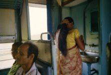 À la Fondation Cartier-Bresson, Patrick Faigenbaum offre une déambulation intimiste dans les rues de Calcutta