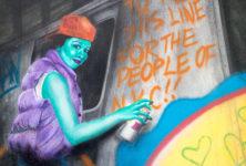 Nuit européenne des musées : la Pinacothéque de Paris propose de vous initier à l'art du graffiti