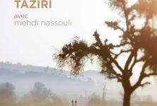 Gagnez «Taziri», le nouvel album de Titi Robin