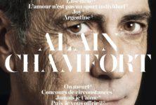 [Interview] Alain Chamfort : « Daft Punk, niveau composition, c'est extrêmement faible »
