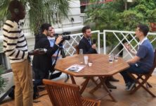 Cannes, jour 7 : Villeneuve un peu tiède, Mendoza catastrophe, interviews à la Quinzaine et Barbet Schroeder en soirée…