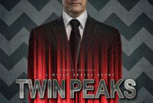 David Lynch annonce le retour de Twin Peaks