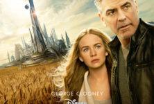 [Critique] « A la poursuite de demain » George Clooney dans un film de Brad Bird amoureux de science et de rêveurs