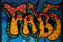 Le pressionnisme à la Pinacothèque de Paris, digne réhabilitation du graffiti sur toile