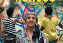 [Critique] de « Los Hongos » étonnant portrait de Colombie à travers les yeux de deux jeunes graffeurs