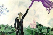 [Bruxelles] Immense rétrospective Chagall aux Musée Royaux des Beaux-Arts de Belgique
