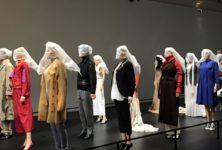 [Bruxelles] The Belgians, les belges dieux de la mode aux Bozar