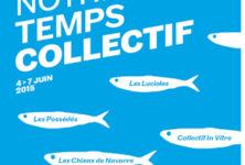 «Notre temps collectif» au théâtre de la Bastille