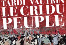 Décès du romancier Jean Vautrin