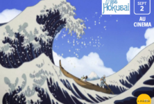 [Annecy 2015] «Miss Hokusai» une femme hors norme