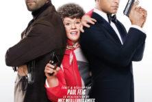 [Critique] « Spy » de Paul Feig. Melissa McCarthy dans une réjouissante parodie de film d'espionnage féministe