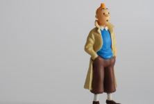 La société Moulinsart perd son procès contre un fan-club de Tintin