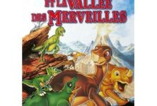 Ressortie en salles du« Petit dinosaure et la vallée des merveilles » Critique nostalgique des célèbres aventures de Petit-Pied !