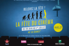 Fête du cinéma 2015 : programme et sélection de films à ne pas rater au tarif de 4 euros la séance