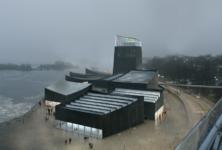 Une victoire franco-japonaise pour le prochain Guggenheim