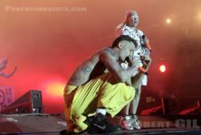 [Live report] Rone, IAM, Caribou et Die Antwoord au Solidays
