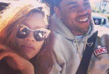 Chris Brown et Rihanna réconciliés en chanson